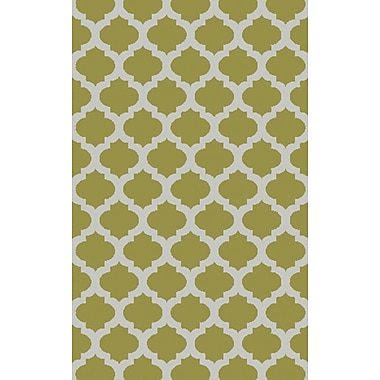 Surya Cosmopolitan COS9240-58 Hand Tufted Rug, 5' x 8' Rectangle
