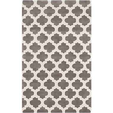 Surya Cosmopolitan COS9241-23 Hand Tufted Rug, 2' x 3' Rectangle