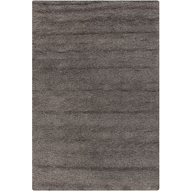 Surya Cotswald CTS5002-811 Hand Woven Rug, 8' x 11' Rectangle