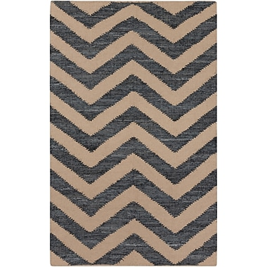 Surya Denim DNM1002 Hand Loomed Rug