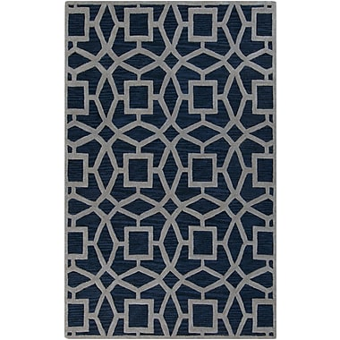 Surya Dream DST1169-913 Hand Tufted Rug, 9' x 13' Rectangle