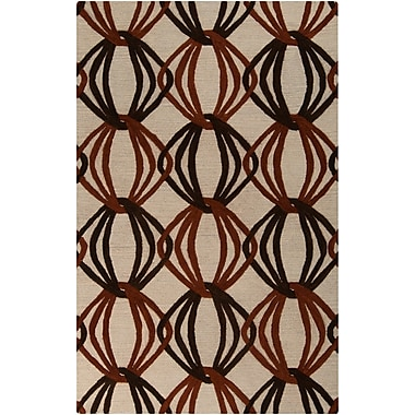 Surya Dream DST1176-913 Hand Tufted Rug, 9' x 13' Rectangle