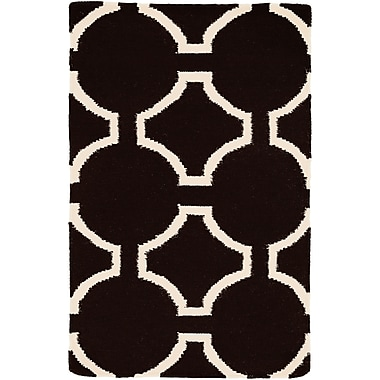 Surya Jill Rosenwald Fallon FAL1024-811 Hand Woven Rug, 8' x 11' Rectangle