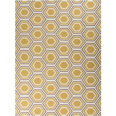 Surya Jill Rosenwald Fallon FAL1036-23 Hand Woven Rug, 2' x 3' Rectangle