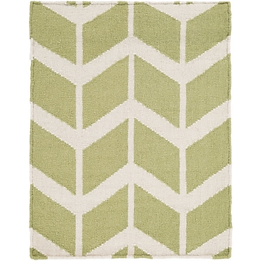 Surya Jill Rosenwald Fallon FAL1052-23 Hand Woven Rug, 2' x 3' Rectangle