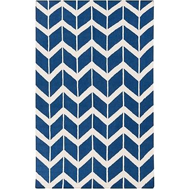 Surya Jill Rosenwald Fallon FAL1093-58 Hand Woven Rug, 5' x 8' Rectangle