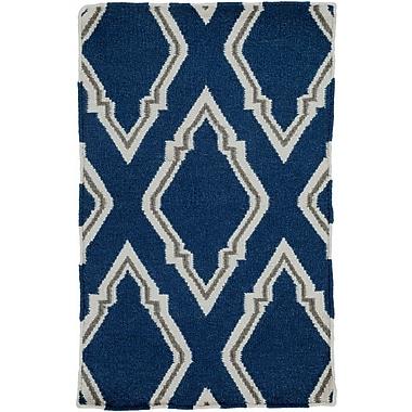 Surya Jill Rosenwald Fallon FAL1095-23 Hand Woven Rug, 2' x 3' Rectangle