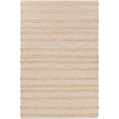 Surya Fiji FJI8001-58 Hand Woven Rug, 5' x 8' Rectangle