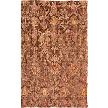 Surya Gemini GMN4006-58 Hand Tufted Rug, 5' x 8' Rectangle