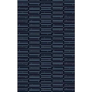 Surya Gemini GMN4012-58 Hand Tufted Rug, 5' x 8' Rectangle