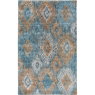 Surya Gemini GMN4061-23 Hand Tufted Rug, 2' x 3' Rectangle