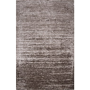 Surya Haize HAZ6002-58 Hand Woven Rug, 5' x 8' Rectangle