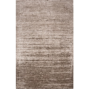 Surya Haize HAZ6005-811 Hand Woven Rug, 8' x 11' Rectangle