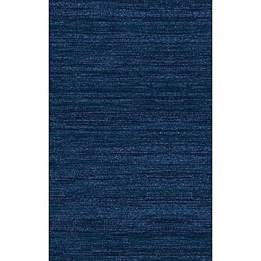Surya Haize HAZ6020-58 Hand Woven Rug, 5' x 8' Rectangle