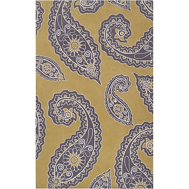 Surya Angelo Home Hudson Park HDP2021-576 Hand Tufted Rug, 5' x 7'6