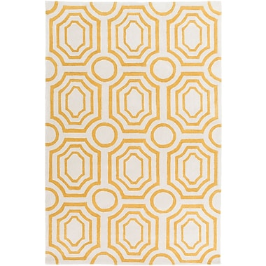 Surya Angelo Home Hudson Park HDP2101-810 Hand Tufted Rug, 8' x 10' Rectangle