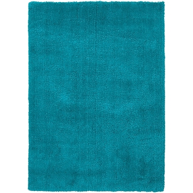 Surya Heaven HEA8012-57 Hand Woven Rug, 5' x 7' Rectangle