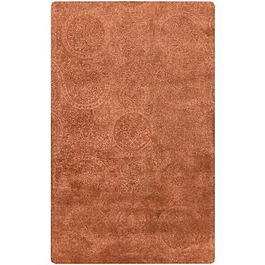 Surya Henna HEN1022-58 Hand Tufted Rug, 5' x 8' Rectangle