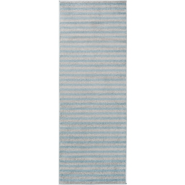 Surya Horizon HRZ1002-2773 Machine Made Rug, 2'7