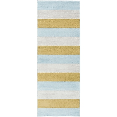 Surya Horizon HRZ1014-2773 Machine Made Rug, 2'7