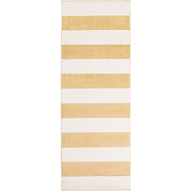 Surya Horizon HRZ1088-2773 Machine Made Rug, 2'7