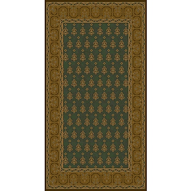 Surya Haven HVN1224-23 Hand Knotted Rug, 2' x 3' Rectangle