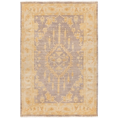 Surya Istanbul IST1002-913 Hand Knotted Rug, 9' x 13' Rectangle