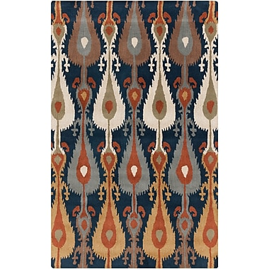 Surya Matmi MAT5456-23 Hand Tufted Rug, 2' x 3' Rectangle
