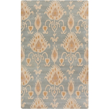 Surya Matmi MAT5457-58 Hand Tufted Rug, 5' x 8' Rectangle