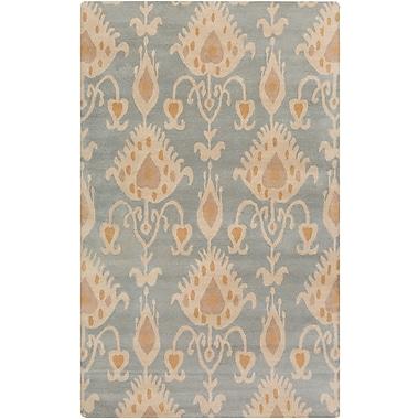 Surya Matmi MAT5457-23 Hand Tufted Rug, 2' x 3' Rectangle