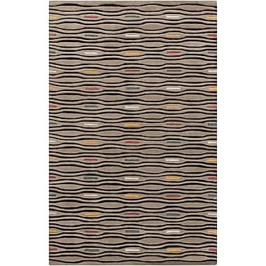Surya Mamba MBA9027-3656 Hand Tufted Rug, 3'6