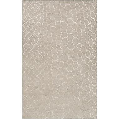 Surya Bob Mackie Moderne MDR1025-58 Hand Tufted Rug, 5' x 8' Rectangle
