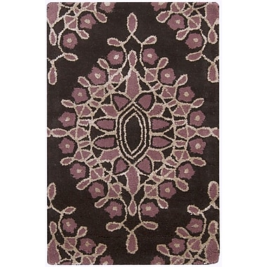 Surya Bob Mackie Moderne MDR1051-811 Hand Tufted Rug, 8' x 11' Rectangle