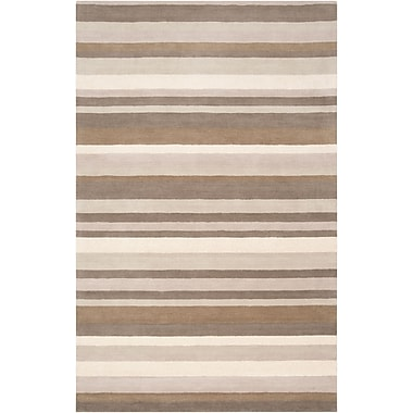 Surya Angelo Home Madison Square MDS1010 Hand Loomed Rug