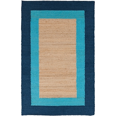 Surya Mimosa MIM9002-58 Hand Woven Rug, 5' x 8' Rectangle