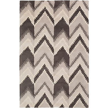 Surya Florence Broadhurst Mount Perry MTP1004-811 Hand Tufted Rug, 8' x 11' Rectangle