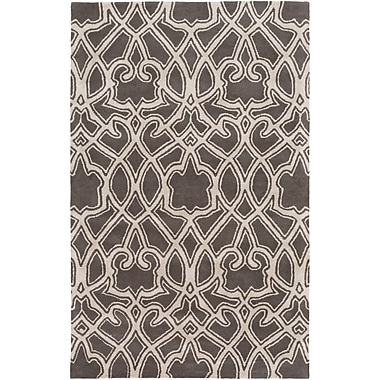 Surya Florence Broadhurst Mount Perry MTP1008-811 Hand Tufted Rug, 8' x 11' Rectangle