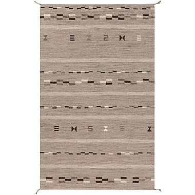 Surya Montezuma MTZ2001-23 Hand Woven Rug, 2' x 3' Rectangle