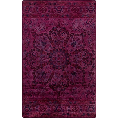 Surya Mykonos MYK5010-811 Hand Tufted Rug, 8' x 11' Rectangle