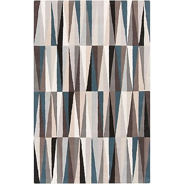 Surya Oasis OAS1094-23 Hand Tufted Rug, 2' x 3' Rectangle