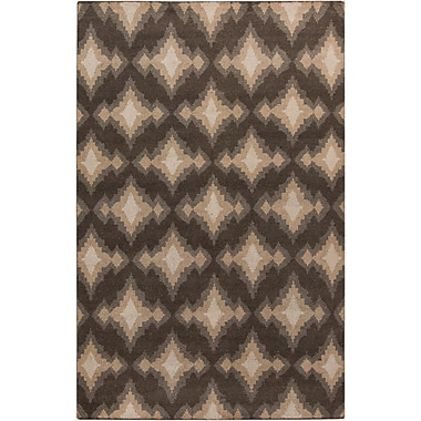 Surya Pueblo PBL6004-23 Hand Knotted Rug, 2' x 3' Rectangle