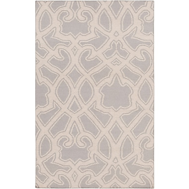 Surya Florence Broadhurst Paddington PDG2007-58 Hand Woven Rug, 5' x 8' Rectangle