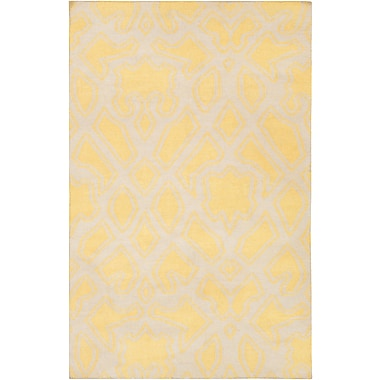Surya Florence Broadhurst Paddington PDG2008-23 Hand Woven Rug, 2' x 3' Rectangle