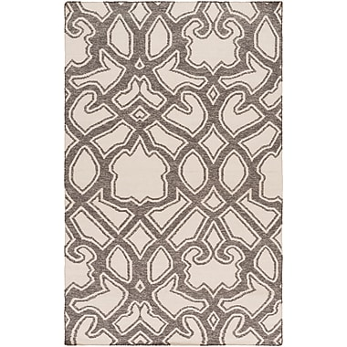 Surya Florence Broadhurst Paddington PDG2010-58 Hand Woven Rug, 5' x 8' Rectangle