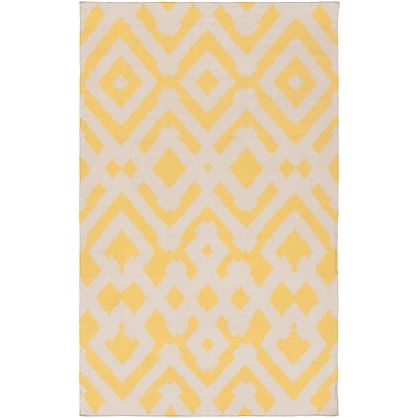 Surya Florence Broadhurst Paddington PDG2022-23 Hand Woven Rug, 2' x 3' Rectangle
