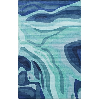 Surya Pigments PGM3003 Hand Tufted Rug