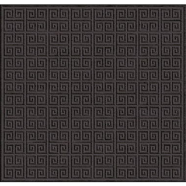 Surya Portera PRT1051-76SQ Machine Made Rug, 7'6