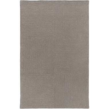 Surya GlucksteinHome Penthouse PTH2003-811 Hand Tufted Rug, 8' x 11' Rectangle