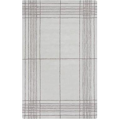Surya GlucksteinHome Penthouse PTH2005-811 Hand Tufted Rug, 8' x 11' Rectangle