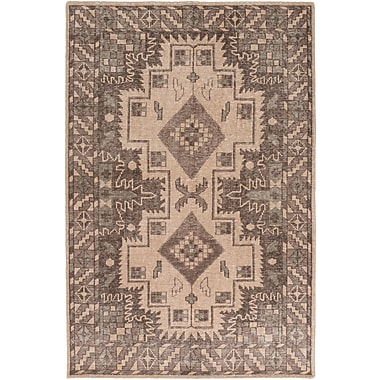 Surya Pazar PZR6001 Hand Knotted Rug